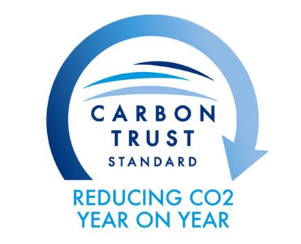 Carbon Trust WINNS Logo