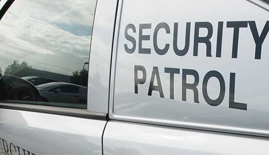 Churchill-Security-Patrol