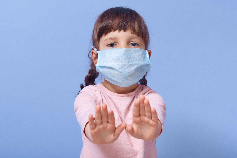 Mask will make schools safe