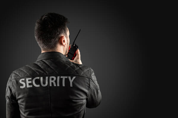 Private security for your business