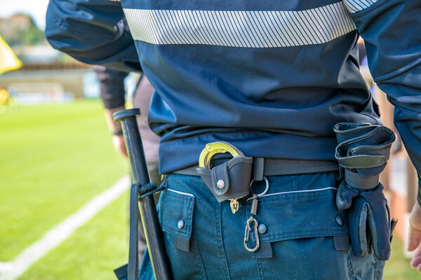 Types of security solutions stewarding