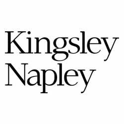 Kingsley Knapley