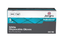 hygiene and cleaning products gloves