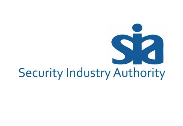 SIA accreditation