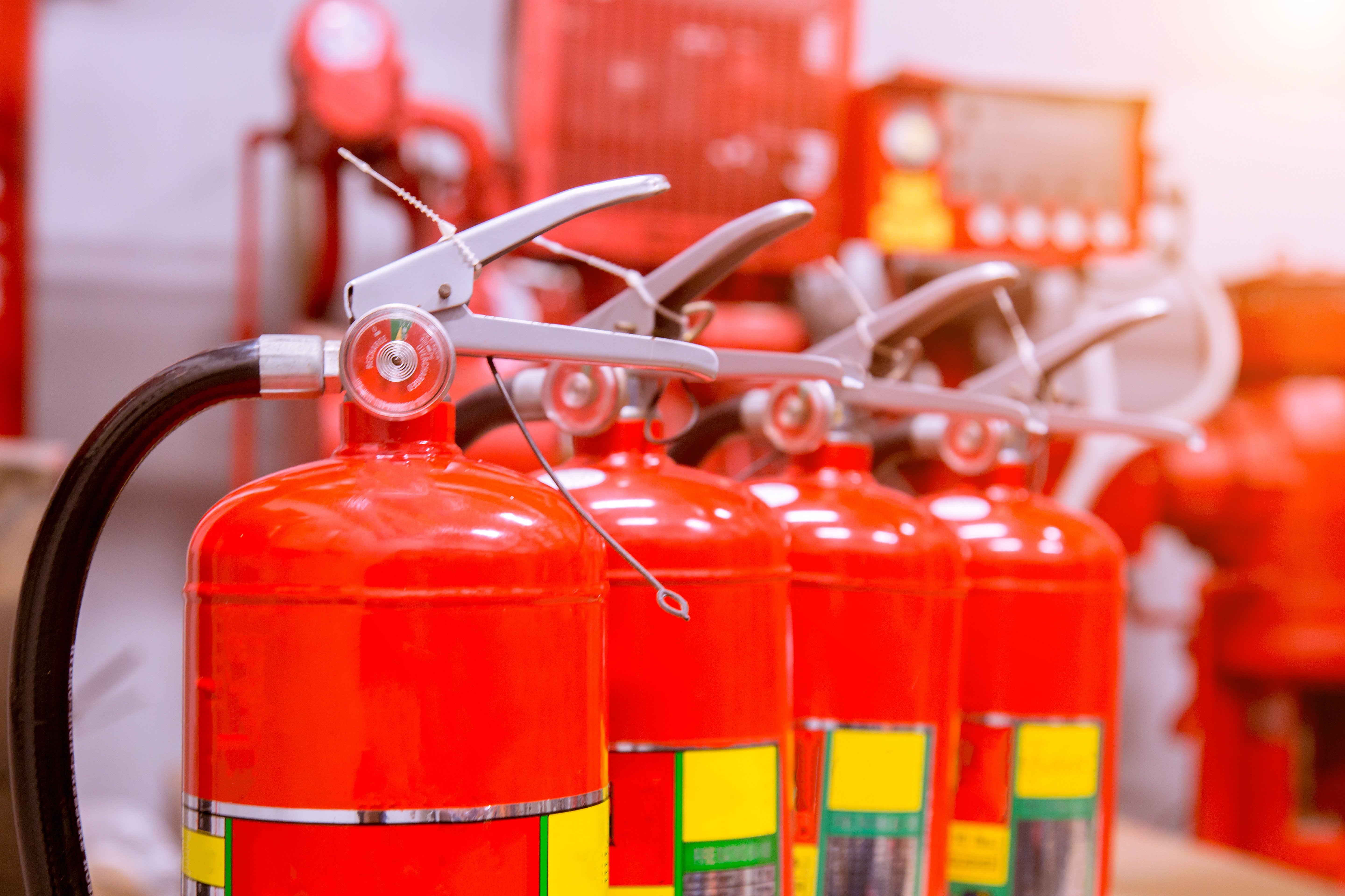 5 Fire Safety Prevention Tips
