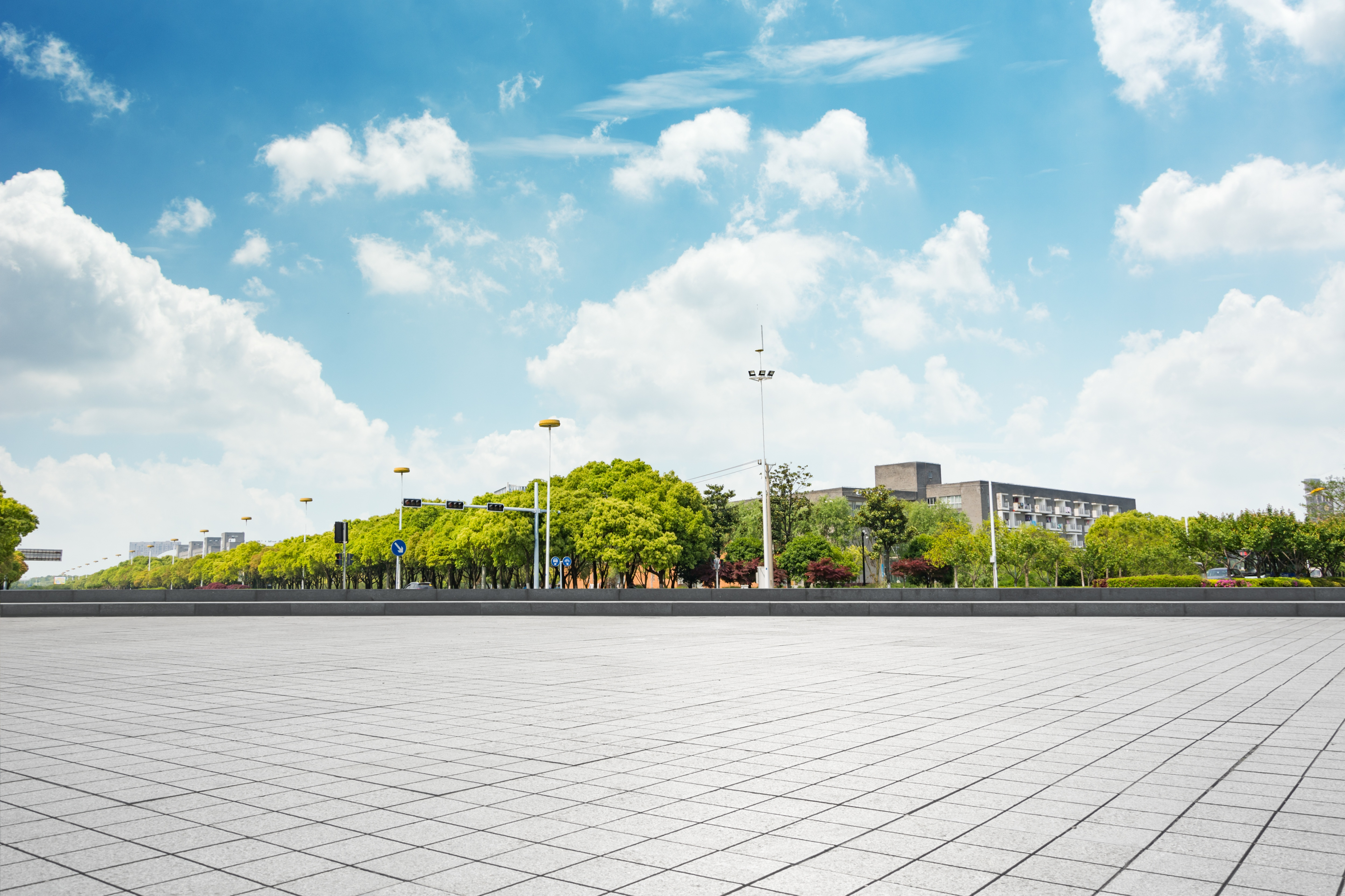 Why Financial Institution Buildings Need To Have Professional Grounds Maintenance