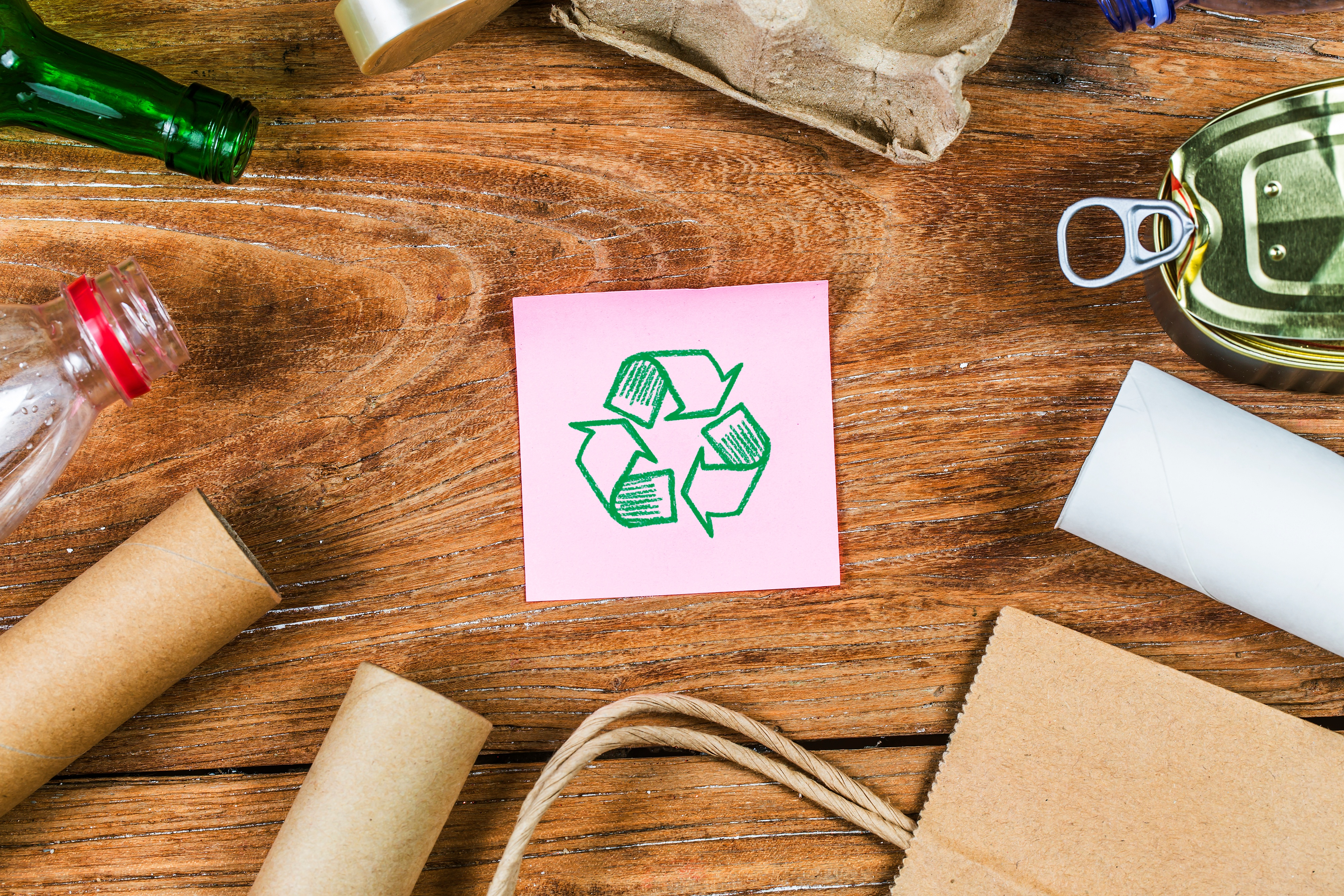 5 Ways your Business Can Prevent Plastic Waste