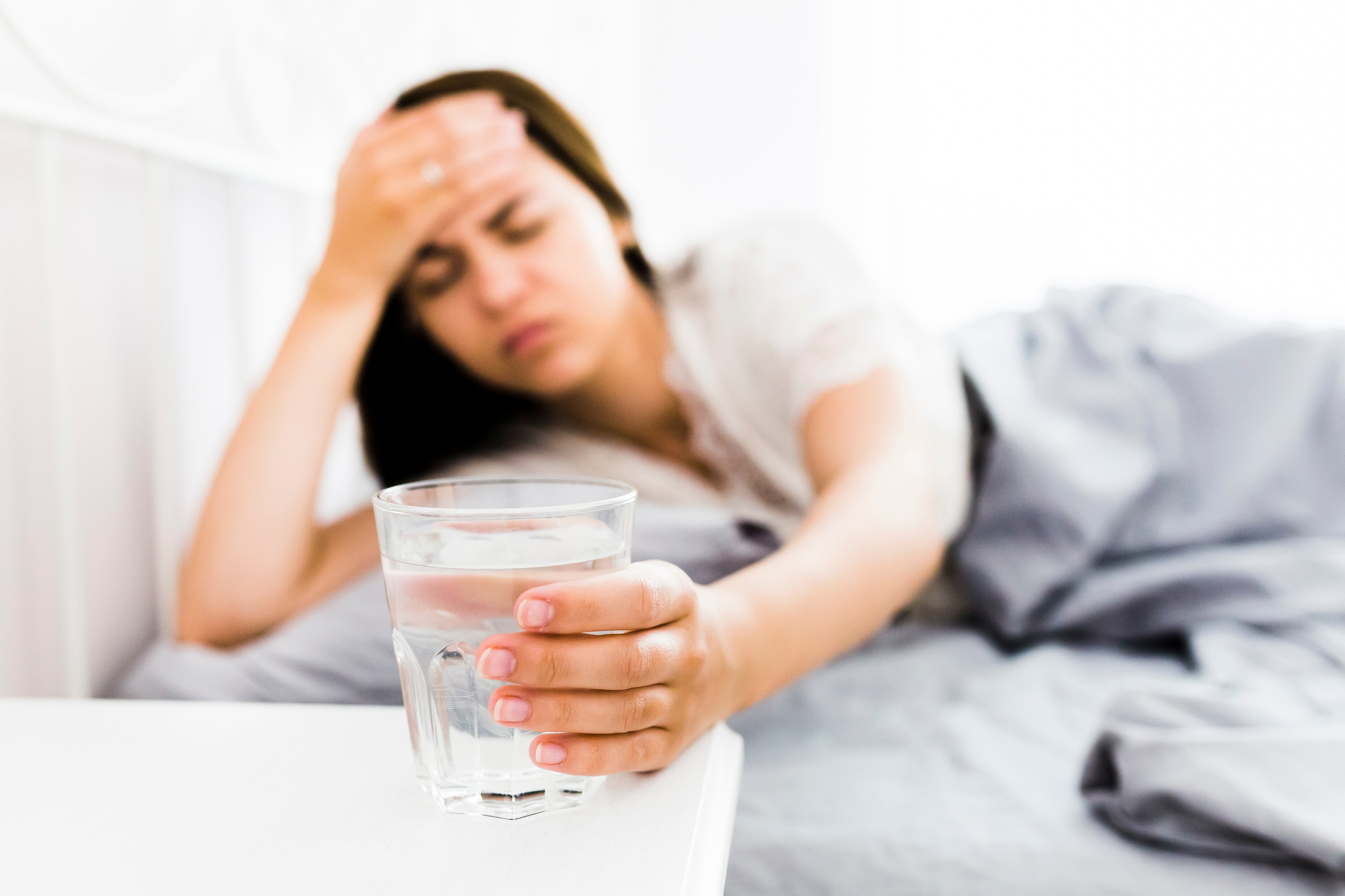 Why Your Staff Are Having Sick Days & How To Manage This