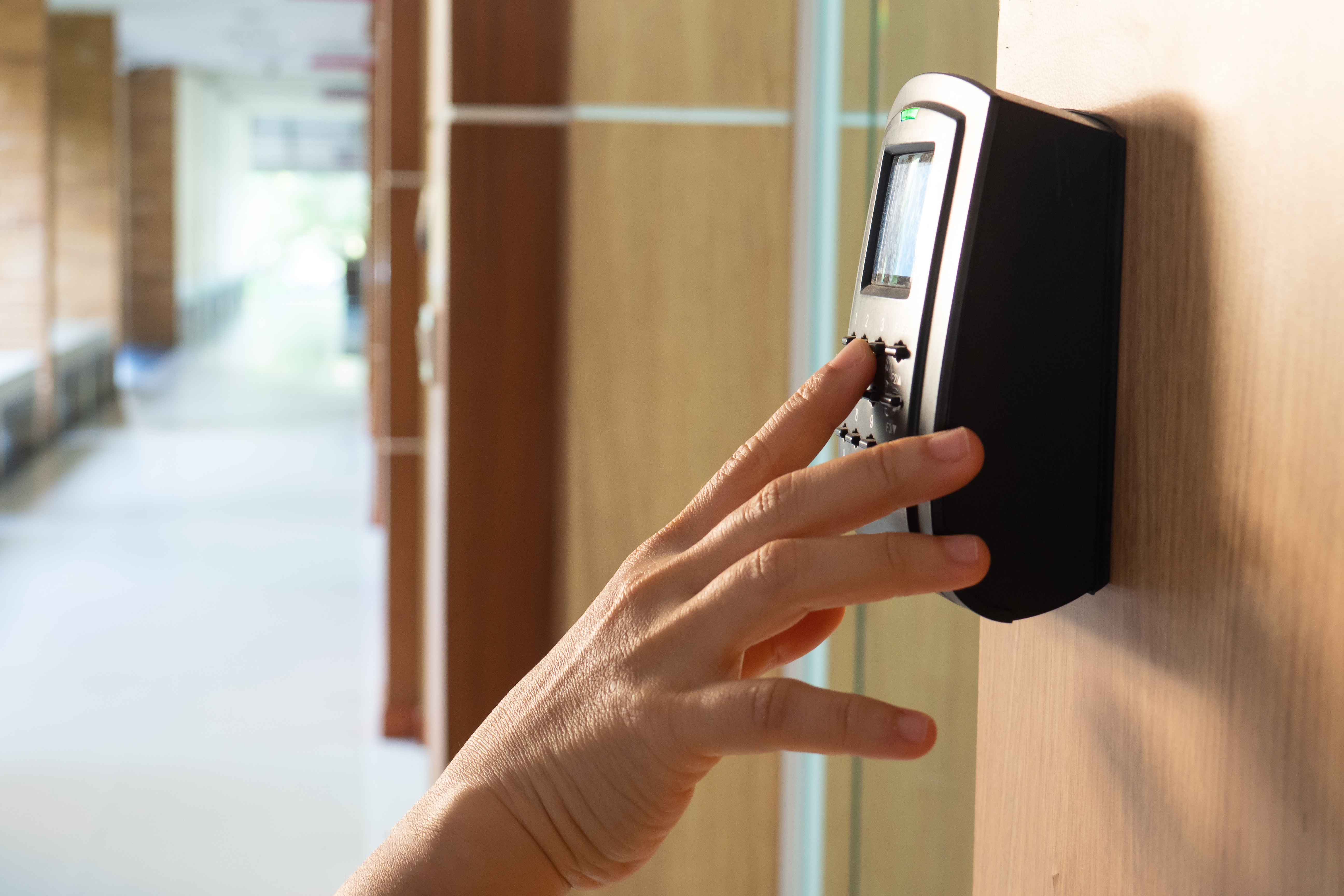 3 Signs That You Should Upgrade Your Office Security Access System