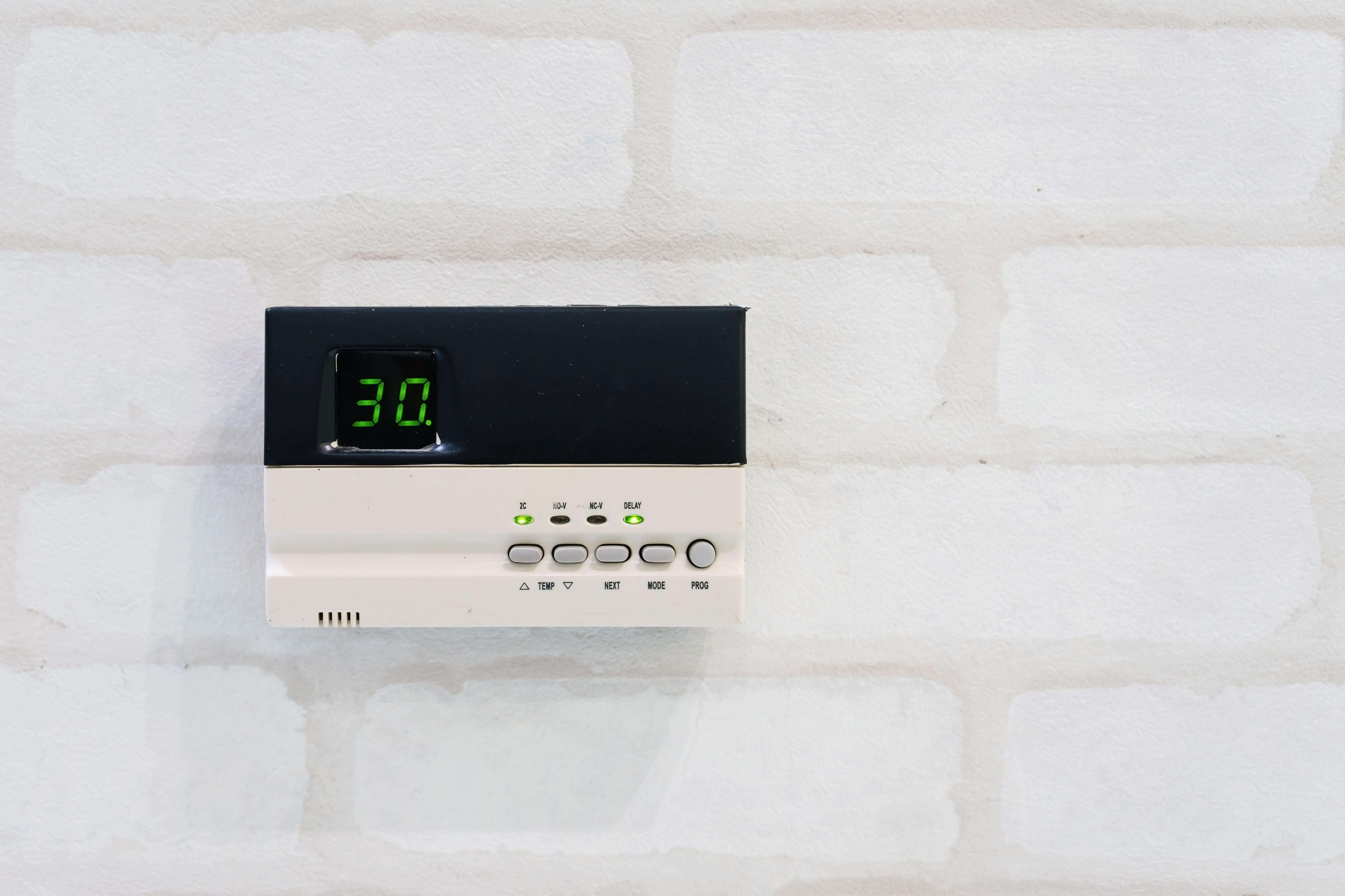 Why Financial Institutions Should Invest In Central Heating Rather Than Plug In Heaters