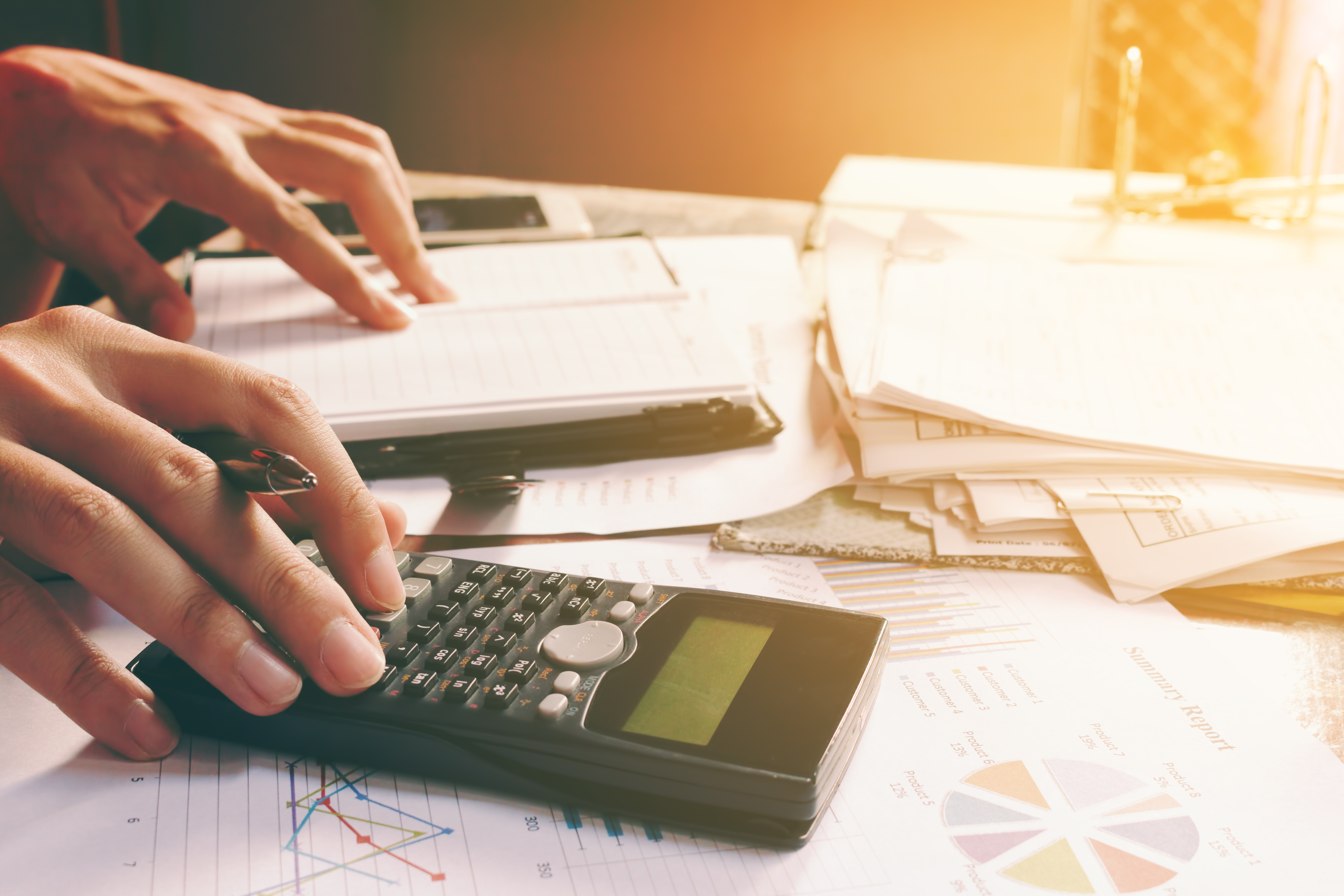 How Can My Business Reduce Operational Costs?