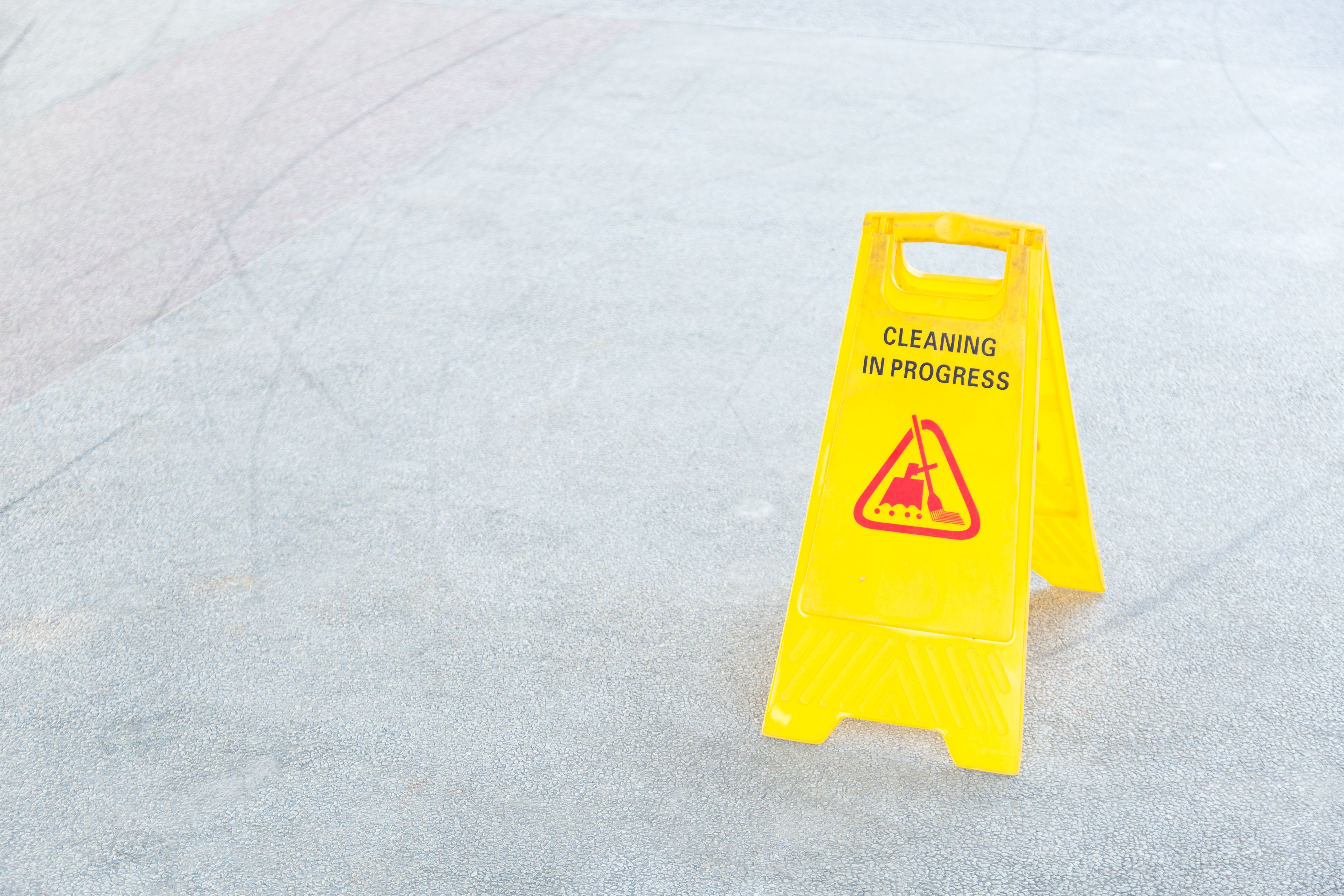 Commercial Buildings: Health And Safety Implications Of Improper Cleaning Processes