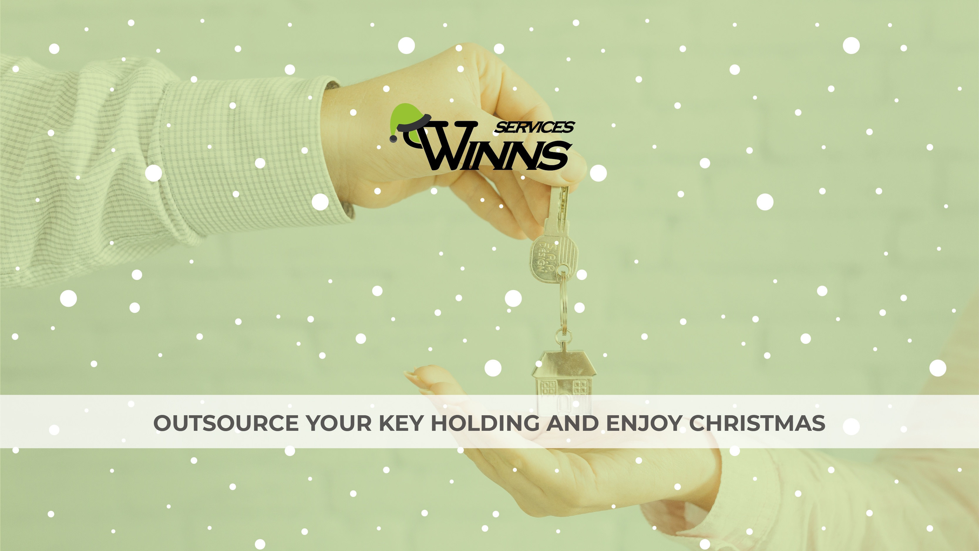 Security Advantages To Outsourcing Your Key Holding This Christmas