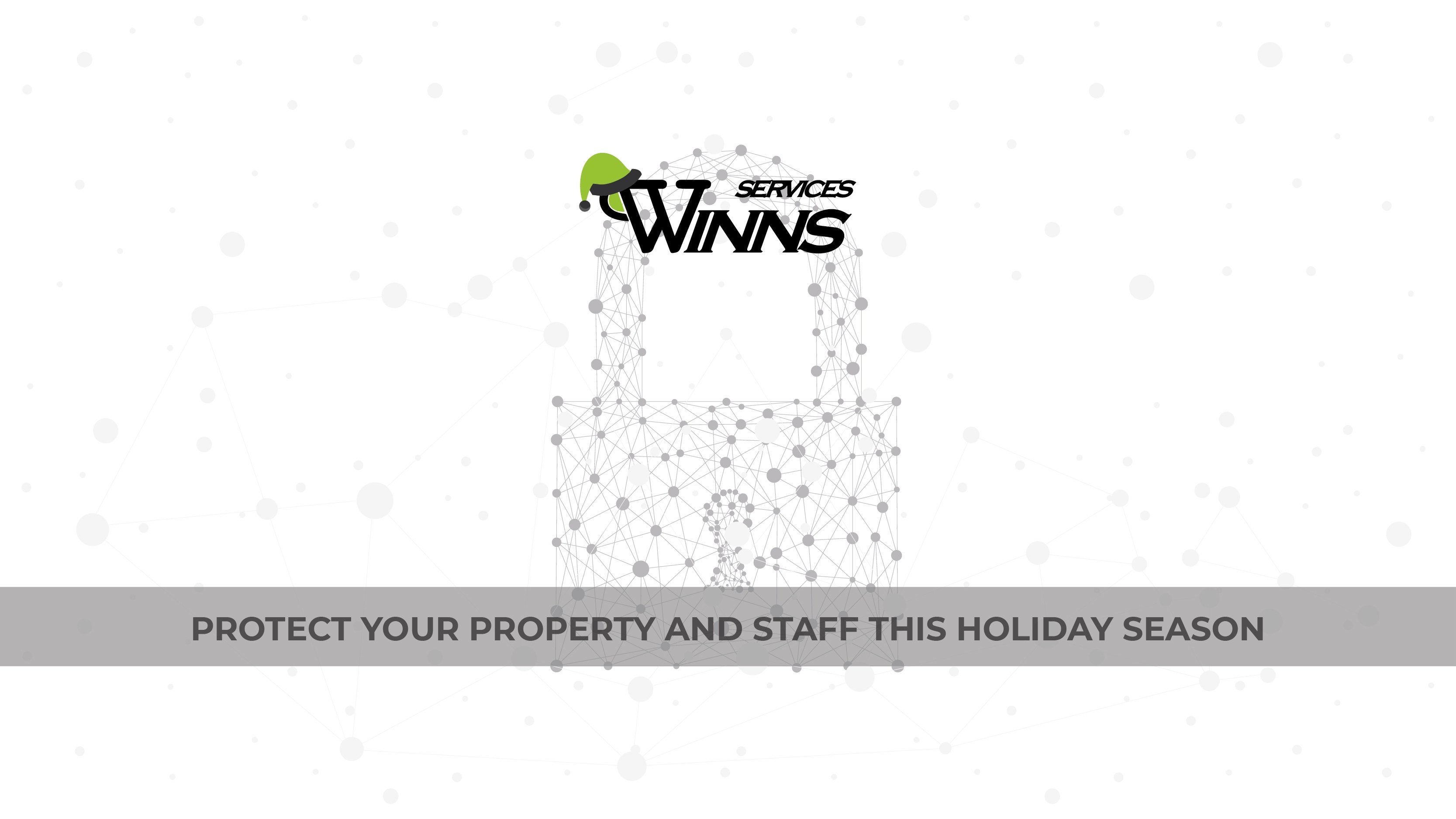 How To Keep Your Office Safe During The Christmas Holidays