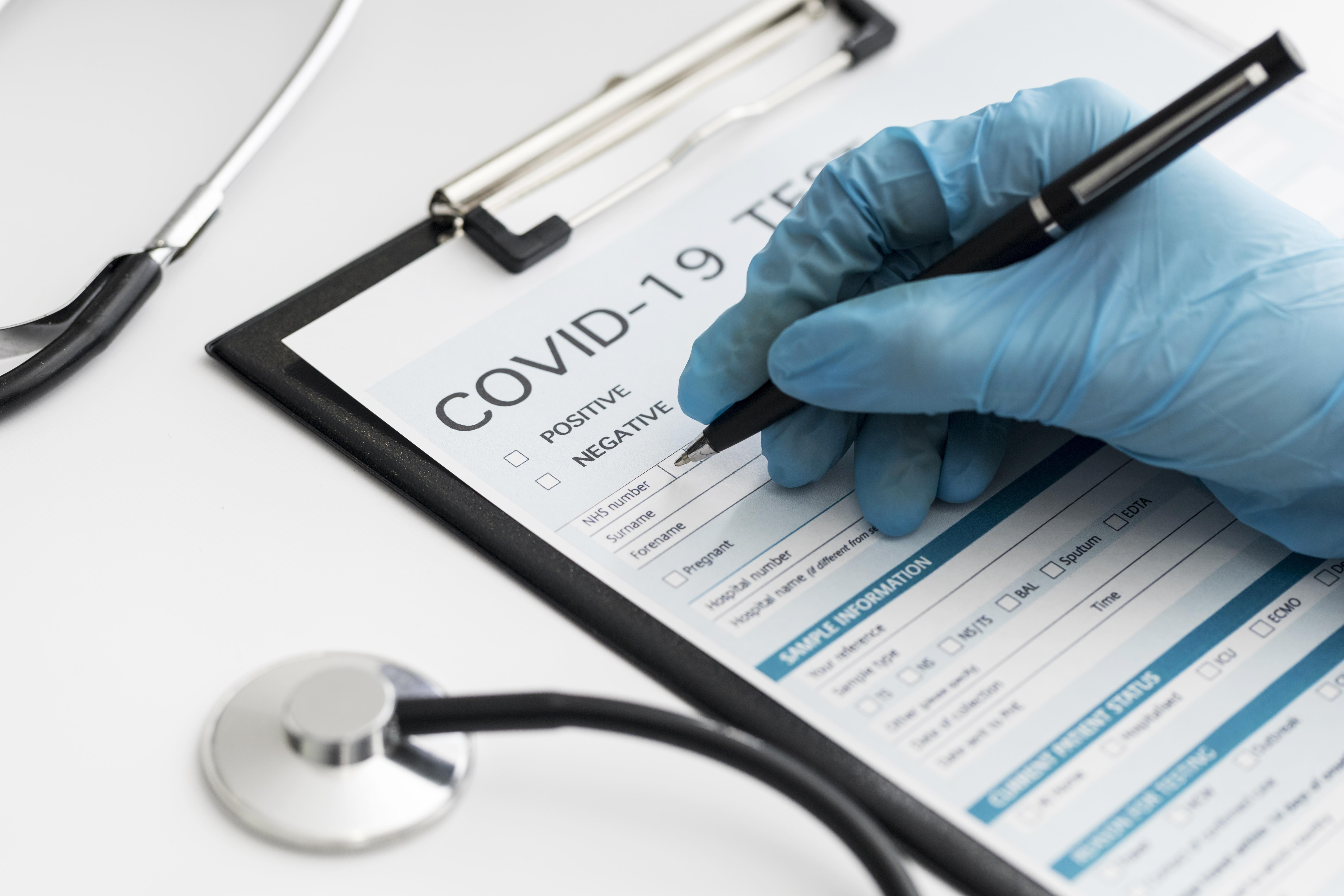 COVID-19 Testing In The Workplace: An Employers Guide