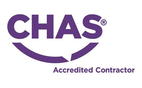 What is the CHAS Accreditation?