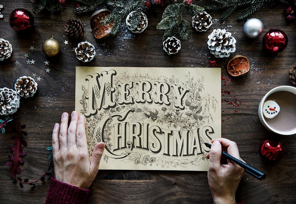 Charitable Christmas Cards