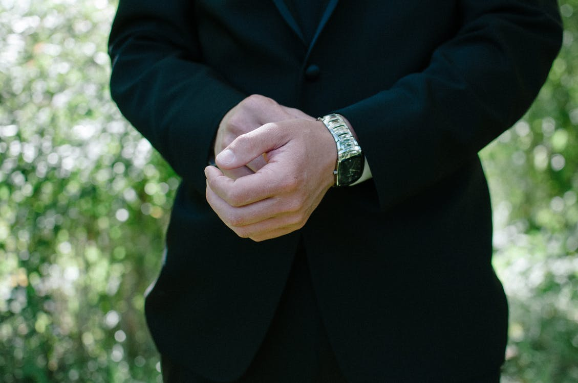 Your Personal Safety & Close Protection