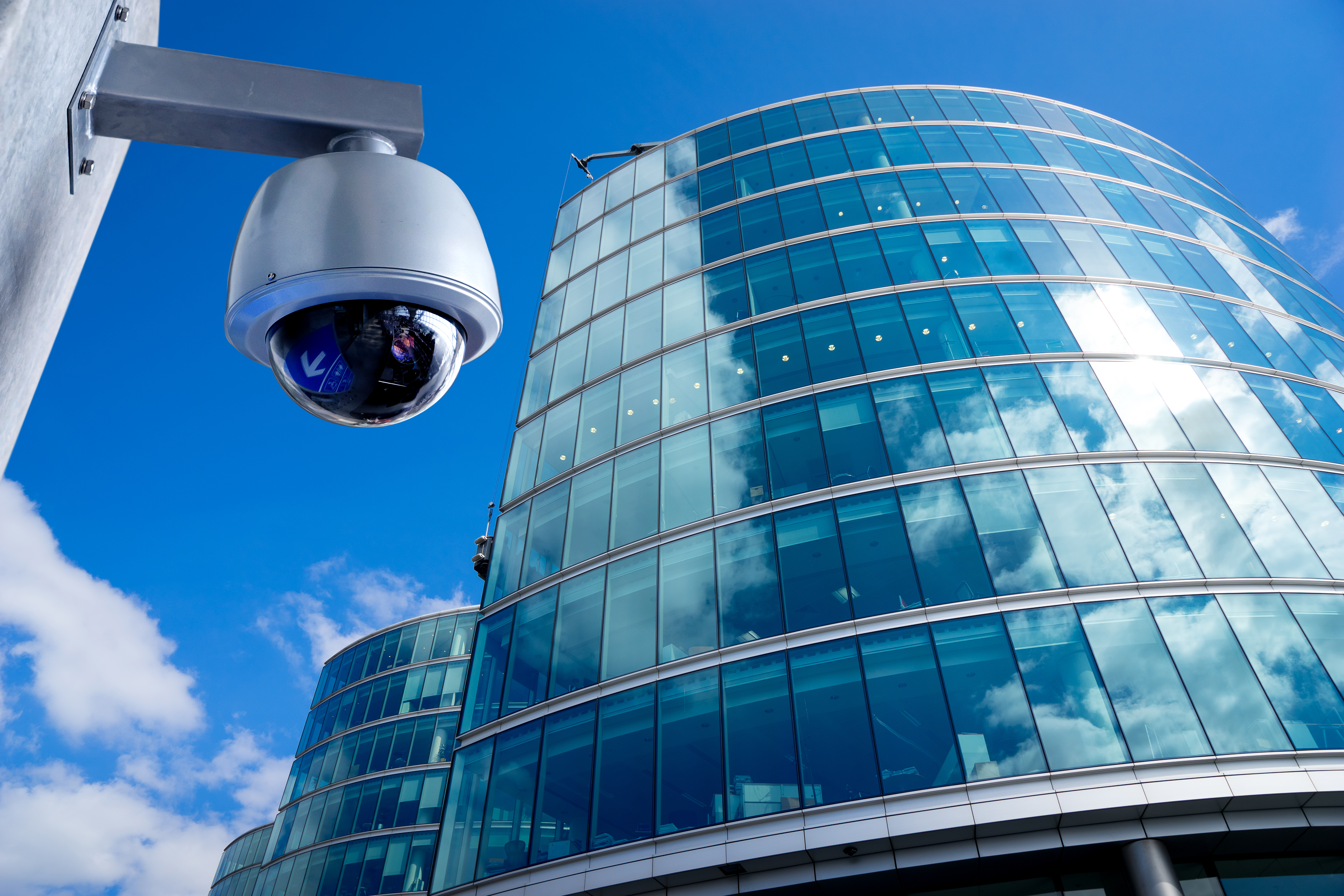8 Tips to Keep Your Office Secure