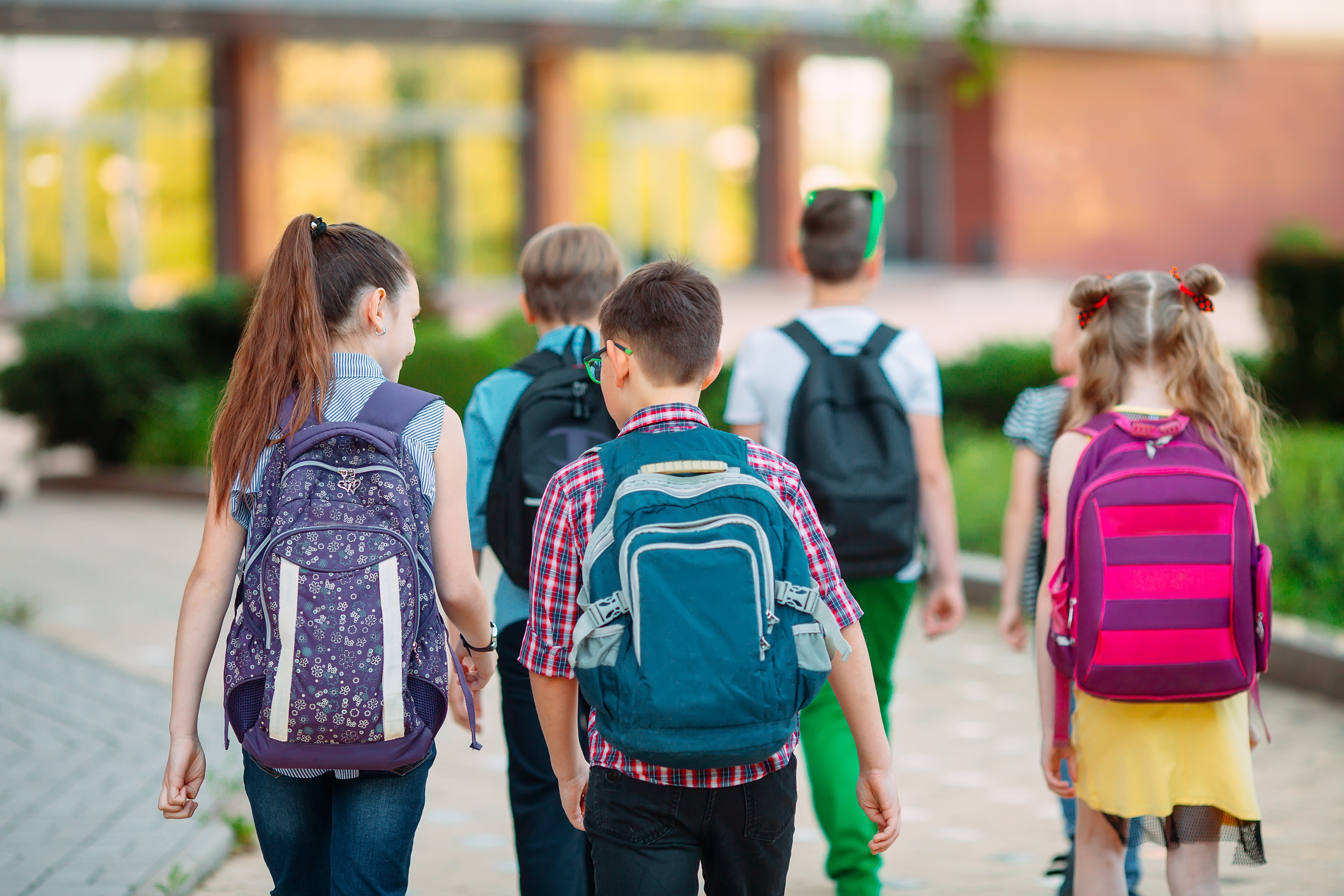 How to Manage the Coronavirus as Students Return to School?
