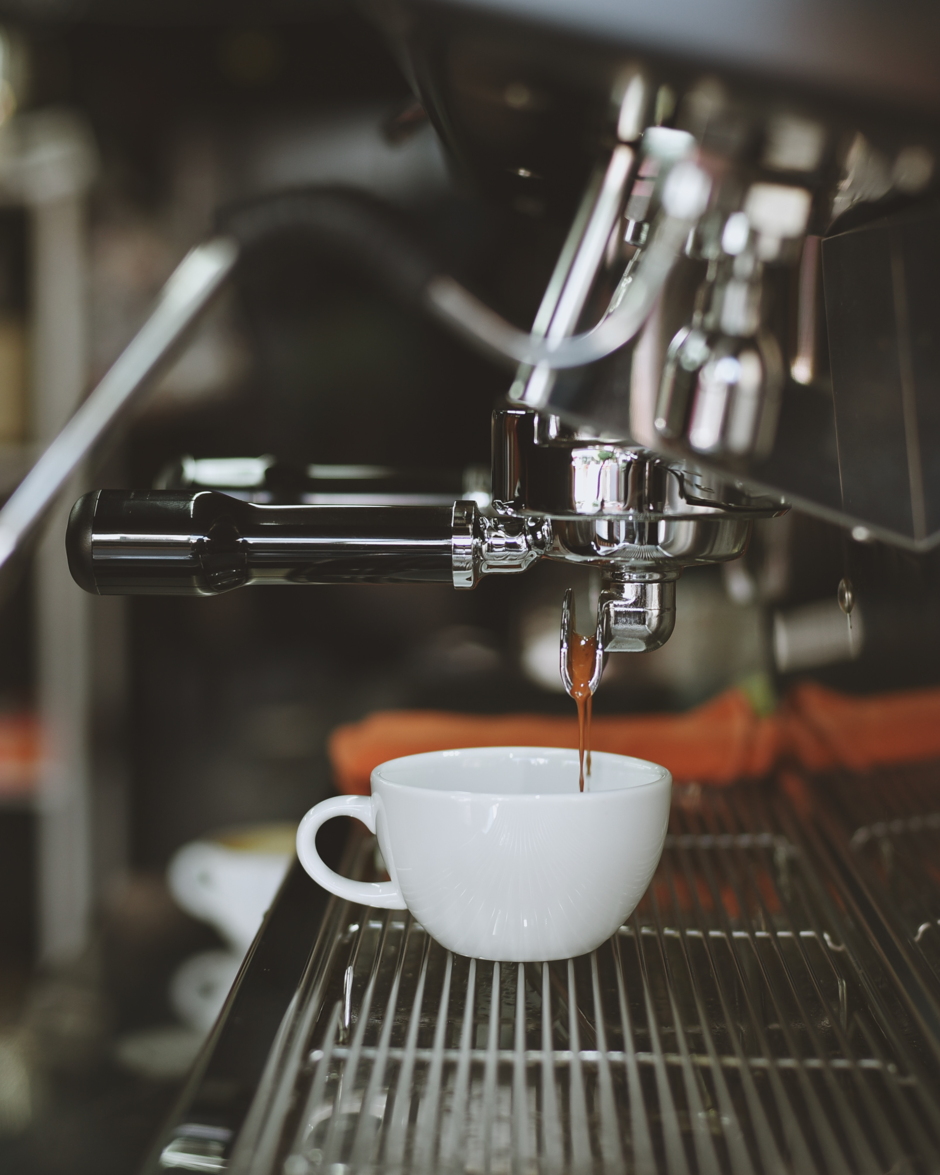 The Office Coffee Machine: Why It Needs To Be Properly Cleaned In Financial Institutions