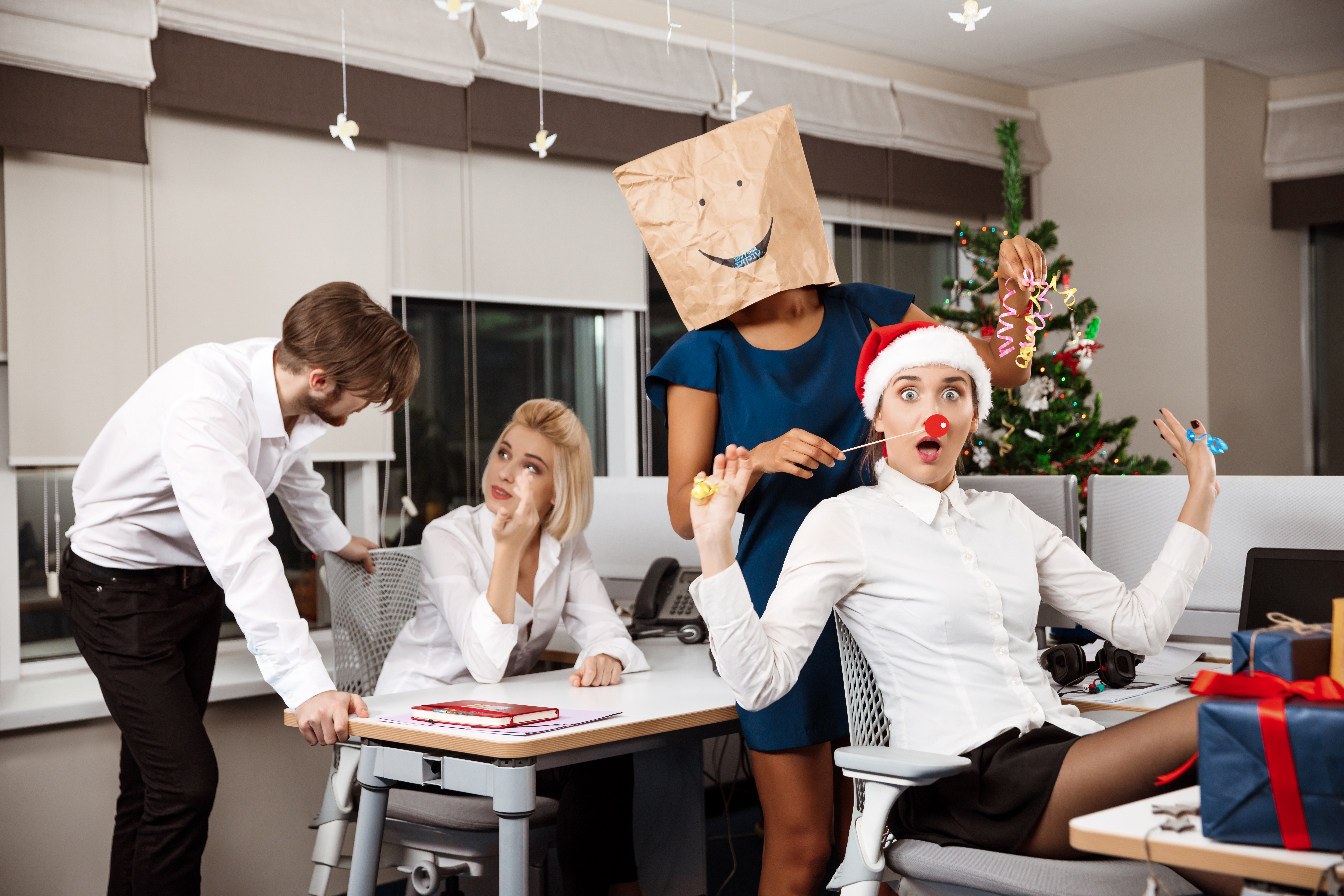 What to consider when returning to work after the festive break