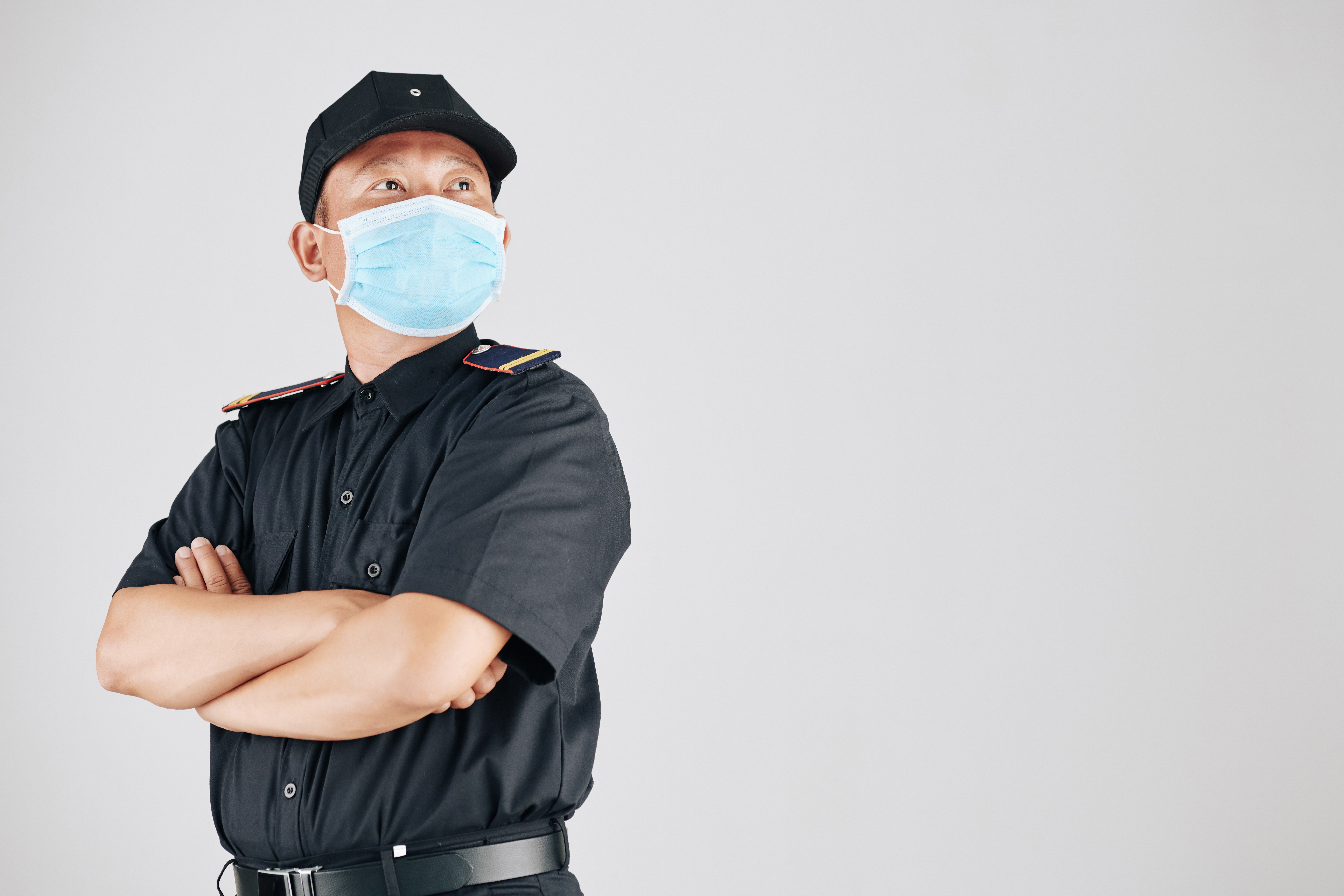 10 Security Services For Your Business During The Pandemic
