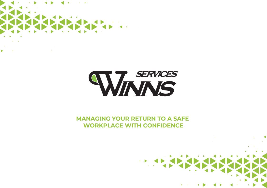 WINNS Workplace Webinar - The Perfect Solution For Office Managers