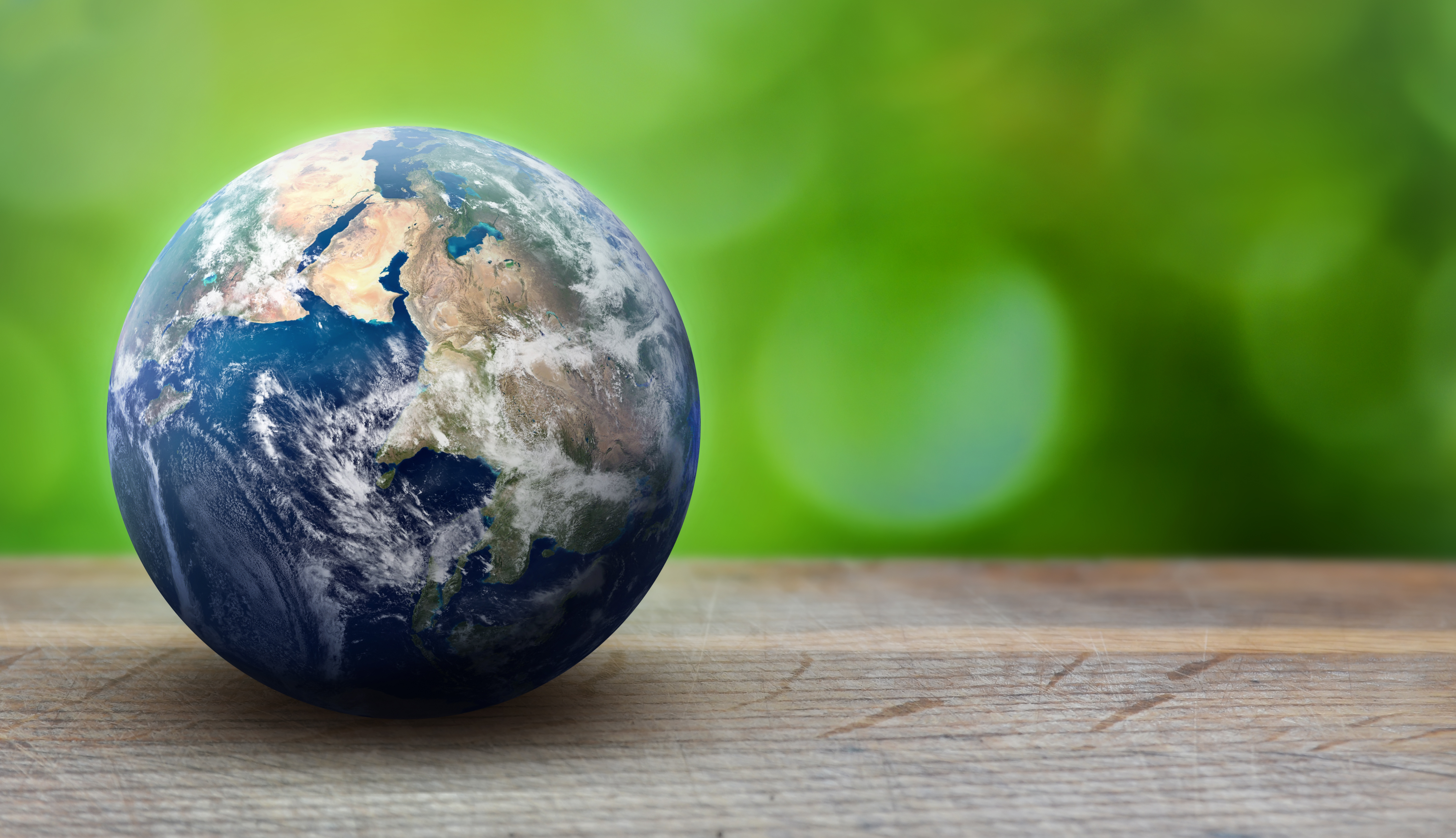 Earth Day: The Steps We Take To Help The Environment