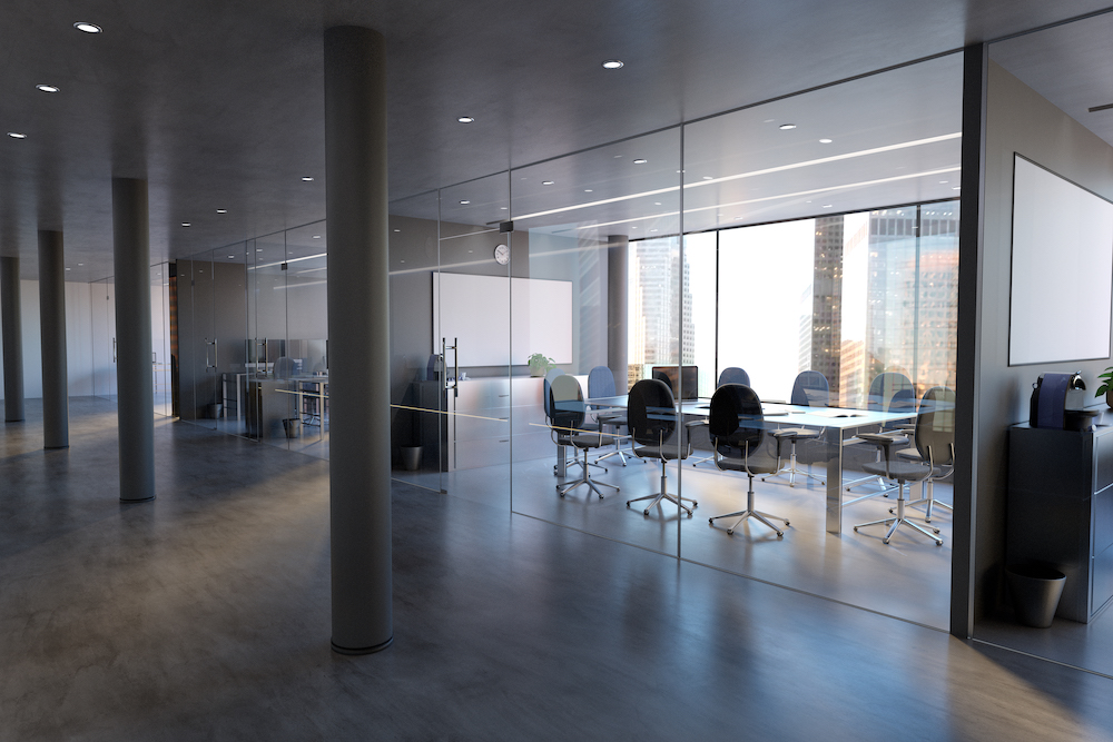 The Importance of Regular Deep Cleaning of Your Office
